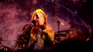 Ashes Of The Dawn -  Dragonforce Live In Sydney 2017