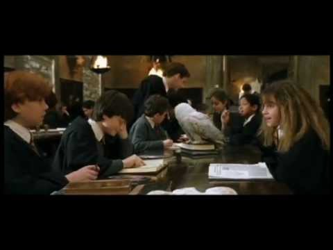 Thumbnail: Best Ron and Hermione Scenes 1-7 Part 1