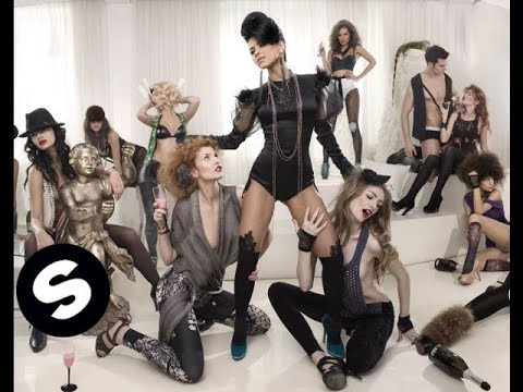 INNA - I Am The Club Rocker (Spinnin' Records Bonus Mix)