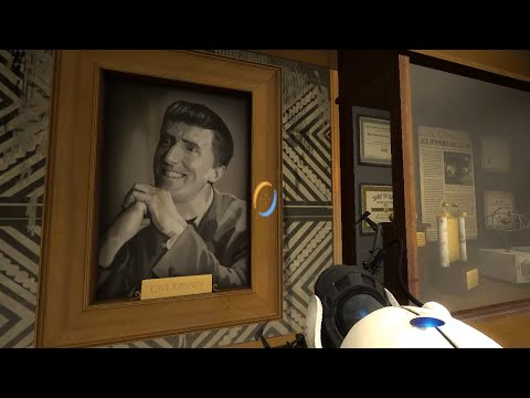 Let's Science, Portal 2 pt. 9, The origins of science
