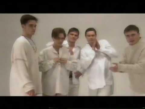 Take That - Interview 1994 (EC03)