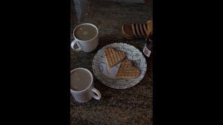 Vlog Наше утро Предновогодний шоппинг Новый Год