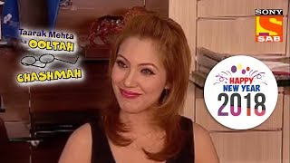 New Year Special | Jethalal & Babita | Taarak Mehta Ka Ooltah Chashma