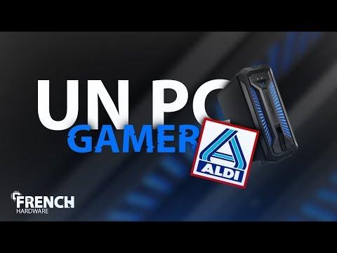 UN PC GAMER ALDI ?! (MEDION) thumbnail