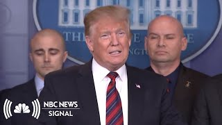 NBC News Signal - January 3rd, 2019 | NBC News Signal