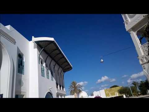 Weekend in Djerba, Tunisia | VLOG #9