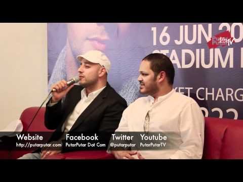 Maher Zain - Ku Milikmu LIVE Part 001/008