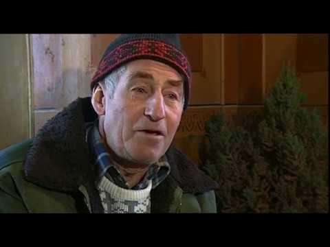Die Bergbauernpreisträger 2006