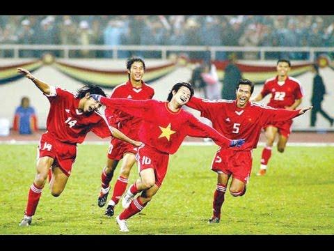 3 bàn thắng để đời của Văn Quyến tại SEA Games 22