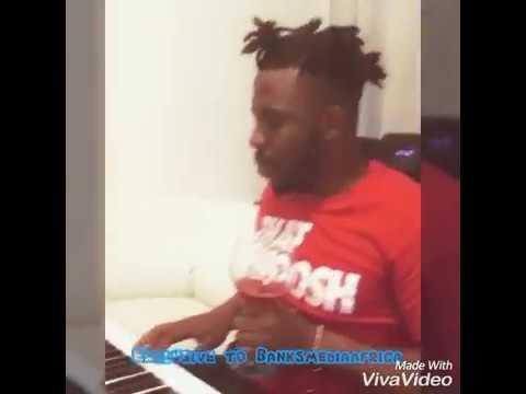 This Video Will Make You Love Samklef   Ft Tekno, Wizkid, Korede Bello