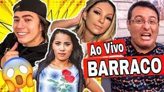 """🔥 Amiga de Marina Ruy Barbosa faz """"REVELAÇÃO BOMBA"""" + Whindersson Nunes se revolta faz AMEAÇA"""