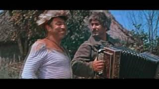 Фрагменты и музыка из фильма-Свадьба в Малиновке!