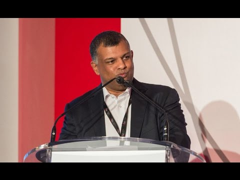 ASEAN Business Club- Opening Remarks By Tan Sri Tony Fernandes