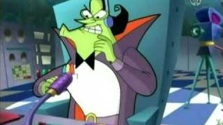 Cyberchase: Gleamer Bug Power Output thumbnail