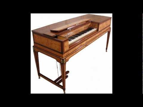 Mozart  Piano Sonata No 11 in A, K 331 complete Alla Turca