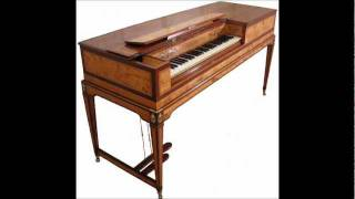 Mozart - Piano Sonata No. 11 in A, K. 331 [complete] (Alla Turca)