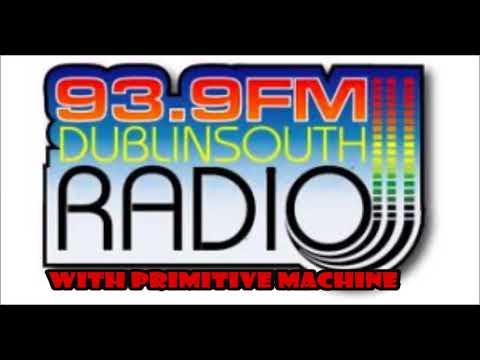 Dublin South FM93.9 Interview and Live Acoustic Set