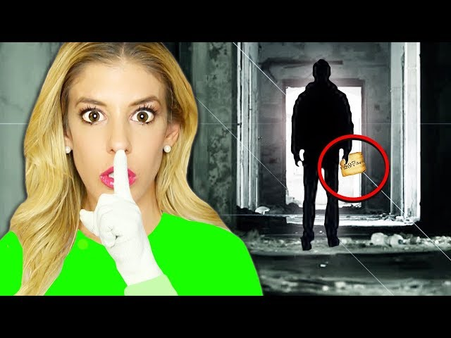 GAME MASTER Take Down PROJECT ZORGO Date REVEALED! Underground Tunnel leads to top secret cave