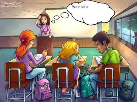 Traditional Education VS Progressive Education