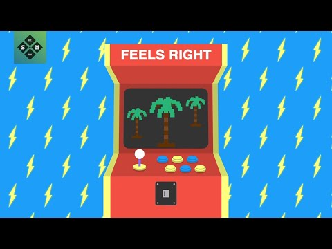 Roostz - Feels Right (feat. Dylan Russell)