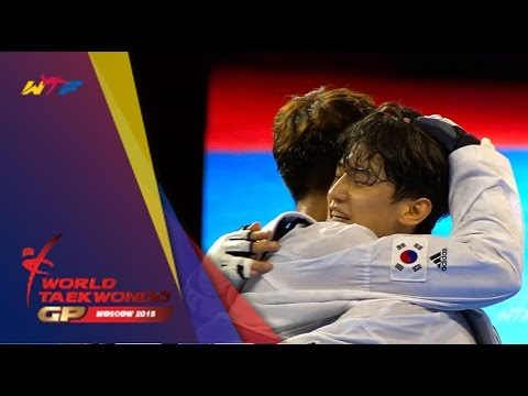 [FINAL] MALE -68kg | KIM, HUN (KOR) vs. LEE, DAE-HOON (KOR)