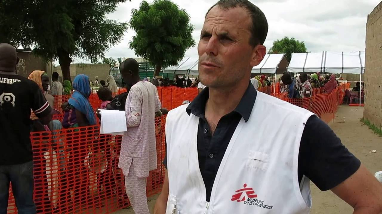 Doctors Without Borders MSF South Africa