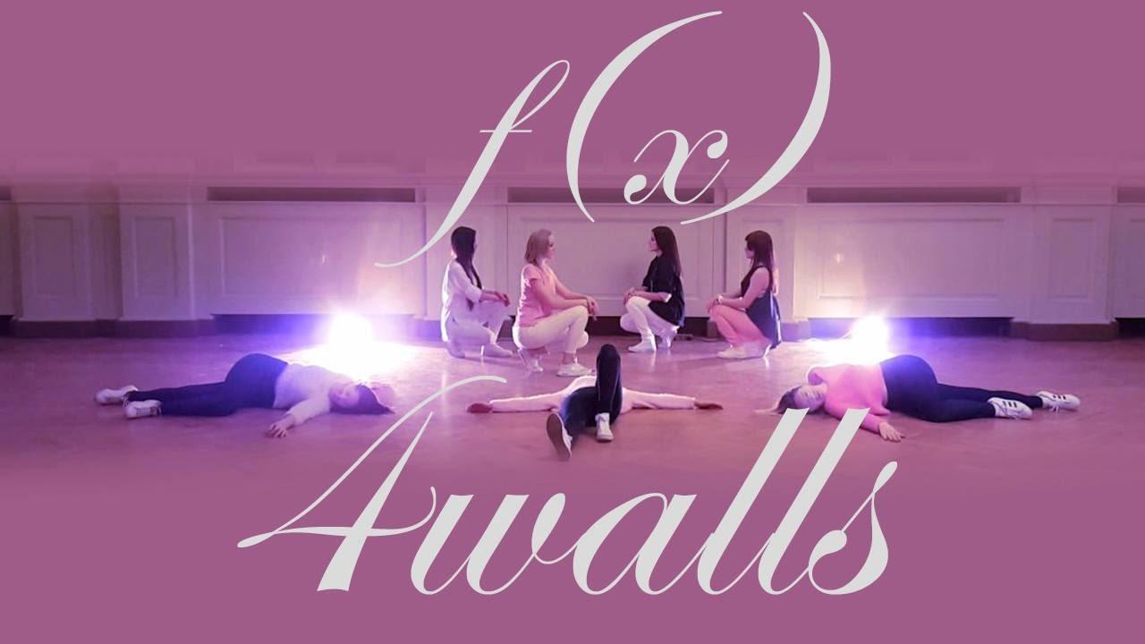 Walls | Dance Cover - ...