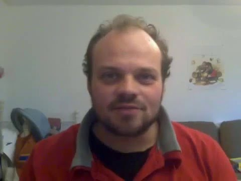 Live-Video-Chat (Nonduality) with Andreas Müller, 27.2.16, English only!