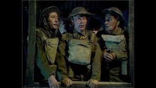 Dad's Army - Don't Fence Me In - NL Ondertiteld - 'Che gelida manina...'