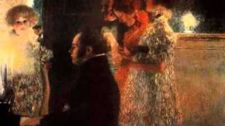 Schubert: Symphony 8 Unfinished (Finished) 1st Movement 1/4