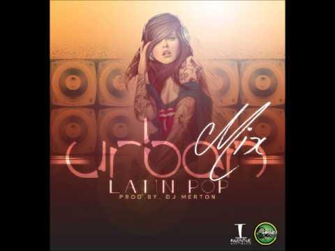 Wisin & Yandel Ft Varios Artistas - Urban Latin Pop