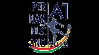 CENTRAL X BELO JARDIM PERNAMBUCANO 2018