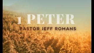 (Living Under the Influence of Grace) Part 7 Pastor Jeff Romans