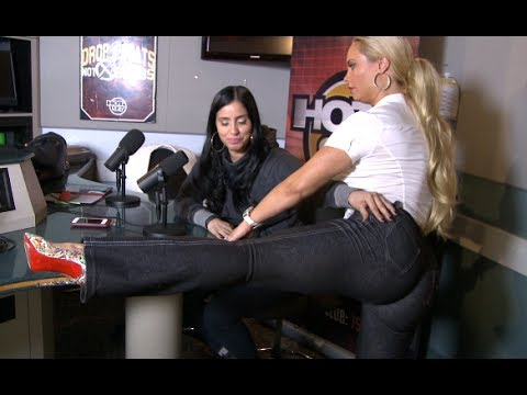 Coco Shows Laura Stylez her sexy workout routine from YouTube · Duration:  49 seconds