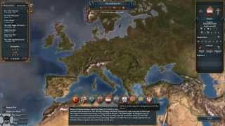 Europa Universalis IV: Wealth of Nations | GamePlay PC 1080p