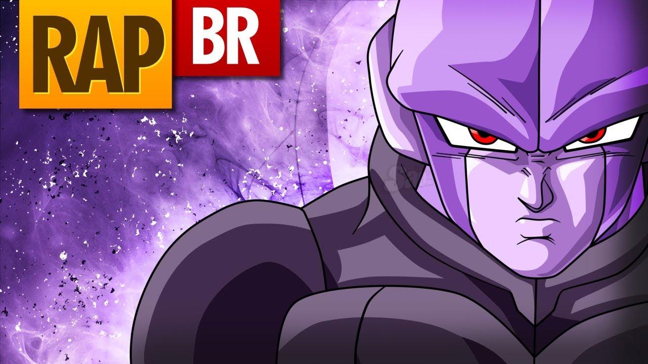 Rap do Hitto (Dragon Ball Super) | Tauz RapTributo 10 #1