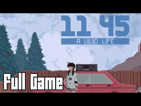 Essays on Empathy: 1145 A Vivid Life (Full Game, No Commentary) |