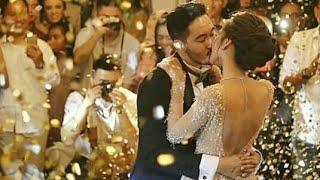 Dansa Romantis Syahnaz