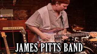 James Pitts Band - Who Knows - If 6 Was 9 - live