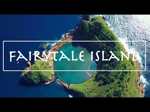 FAIRYTALE ISLAND - Top reasons to visit Sao Miguel - Azores