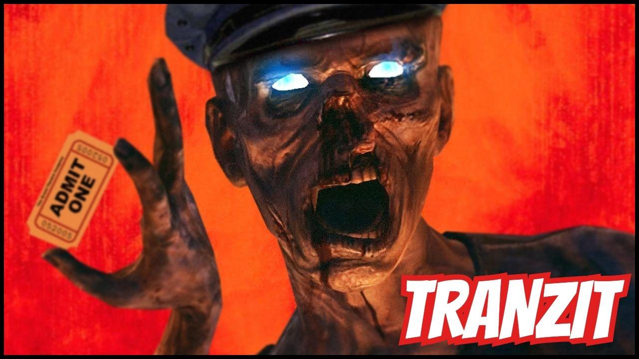 Wii U Black Ops 2 Zombies : Tranzit black ops zombies wii u youtube