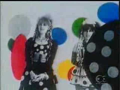 Strawberry Switchblade -- Since Yesterday
