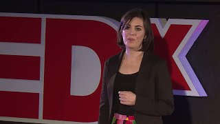 There's No Such Thing As A Good Job | Melanie Poole | TEDxFulbrightMelbourne