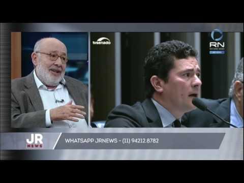 Kotscho comenta possível delação de Antônio Palocci à Lava Jato