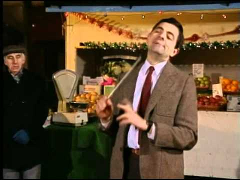 Jazzy Conductor Mr.Bean