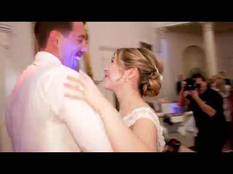 Claire & Owen - Reception