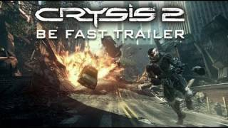 Video Crysis 2 Be Fast trailer download MP3, 3GP, MP4, WEBM, AVI, FLV Desember 2017
