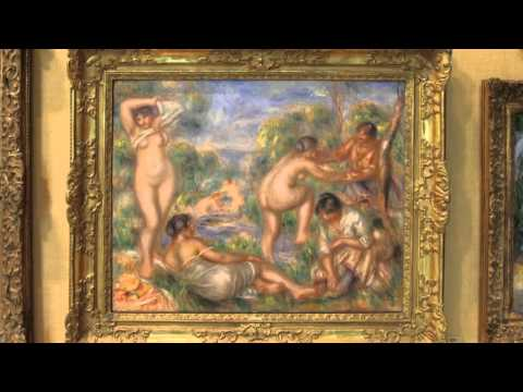 Renoir - Revered and Reviled - visitor comments