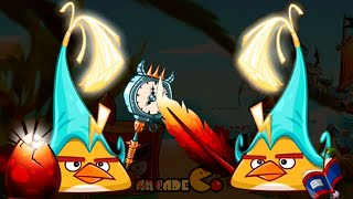 Angry Birds Epic:NEW Update New Cave 6, Endless Winter 1 NO Hacking Tool - Master It.