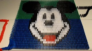 Disney in Dominoes - Sprice & DominoFan0803